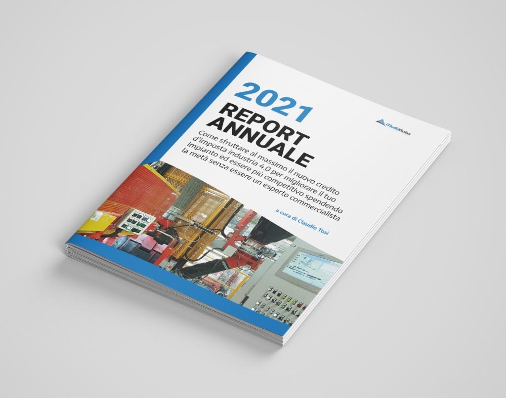 Credito d'imposta 2021